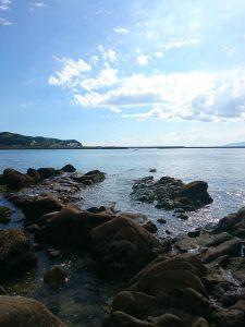 加太海水浴場2