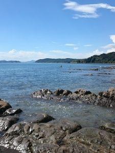 加太海水浴場1